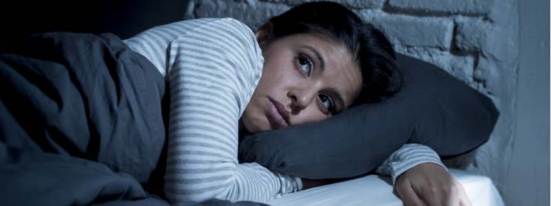 Waking up at 2am | Ask Dr. Liliane