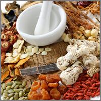 Herbal consultations