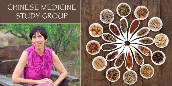 Chinese medicine study group