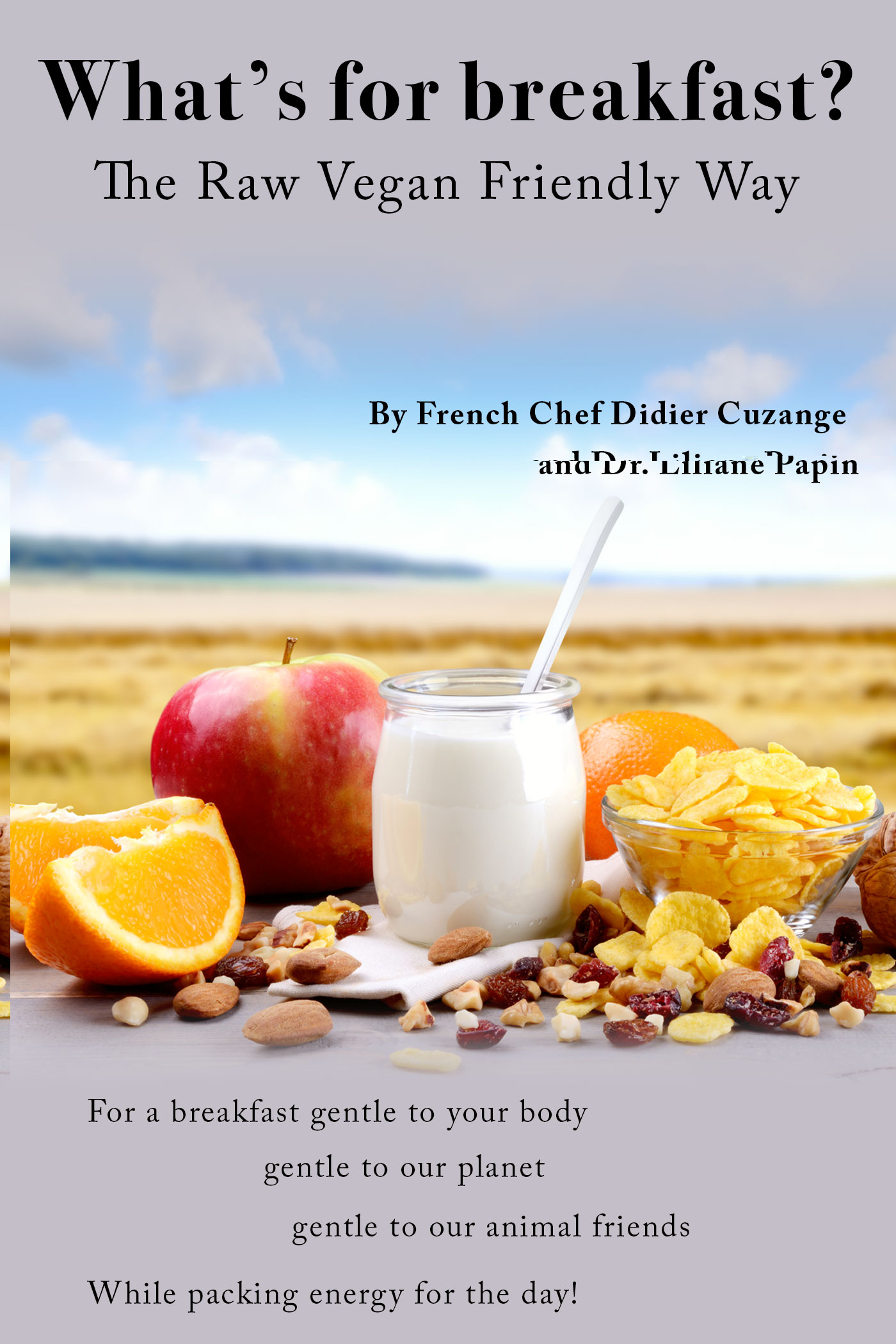 what is for breakfast ebook
